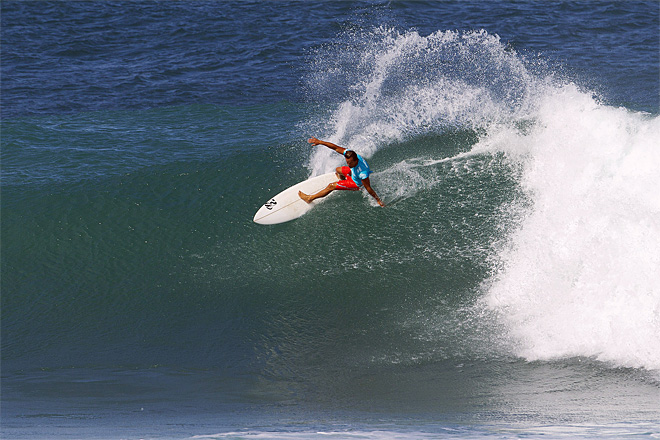 World Cup of Surfing