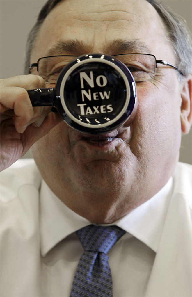 $7 cup of coffee?