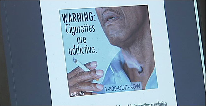 Ruling forces big tobacco to admit they lied
