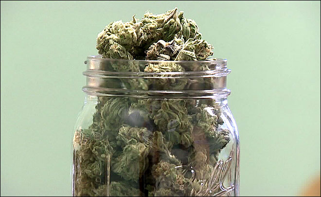Washington could become pot source for neighboring states