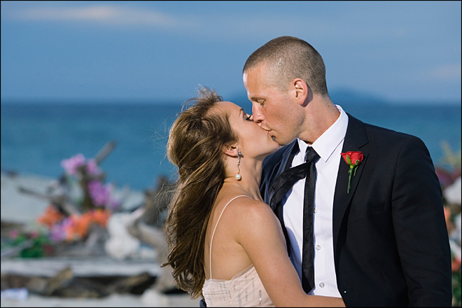 A bachelorette no more: Ashley Hebert weds beau