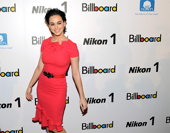 Billboard Women in Music 2012