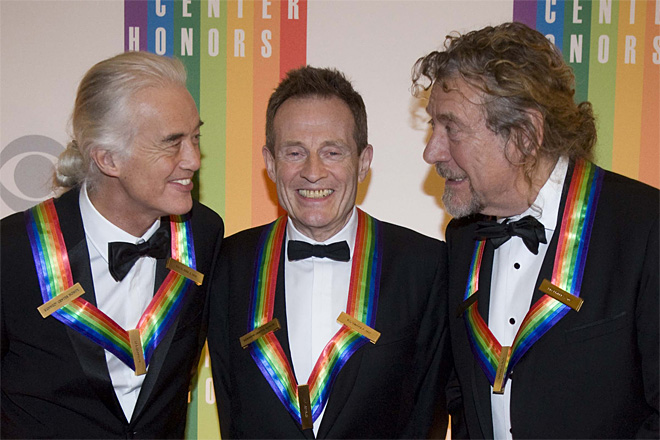 Obama Kennedy Center Honors