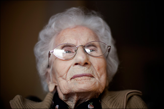 Woman, 116, listed as 'world's oldest' dies in Ga.