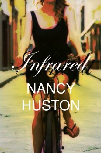 Nancy Huston wins Bad Sex fiction prize