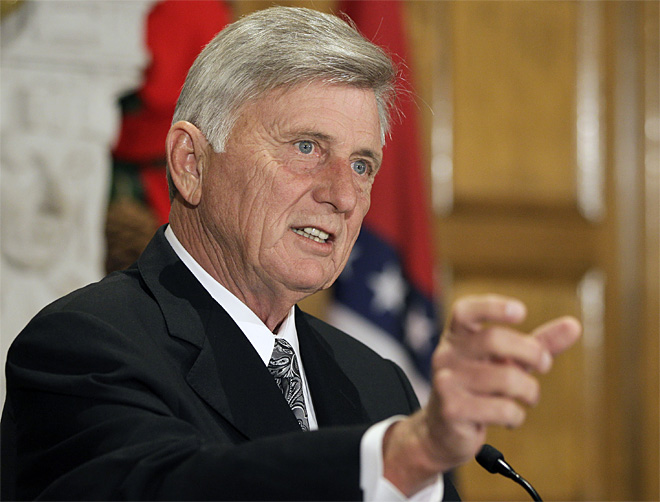 Beebe Fiscal Cliff