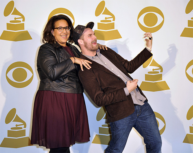Alabama Shakes lead singer robbed at gunpoint