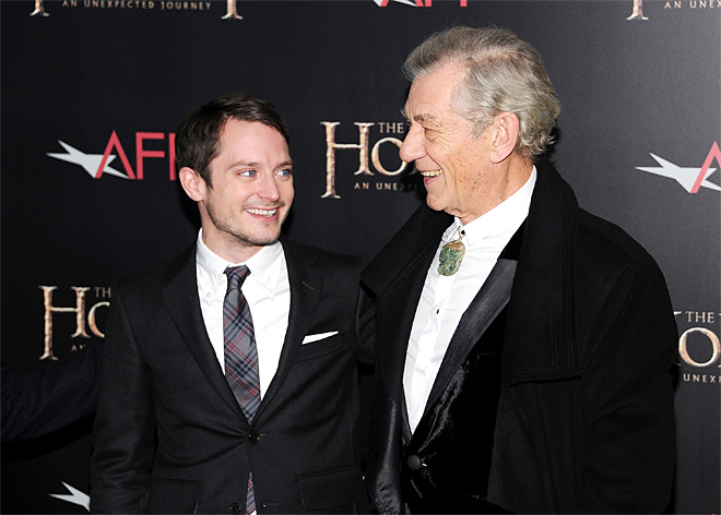 Premiere The Hobbit An Unexpected Journey
