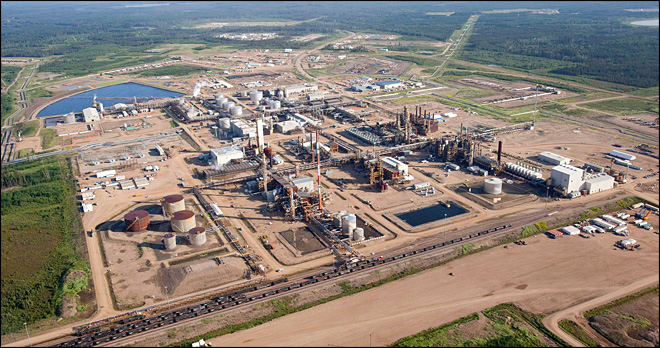 China's CNOOC lauds Canadian approval of Nexen buy