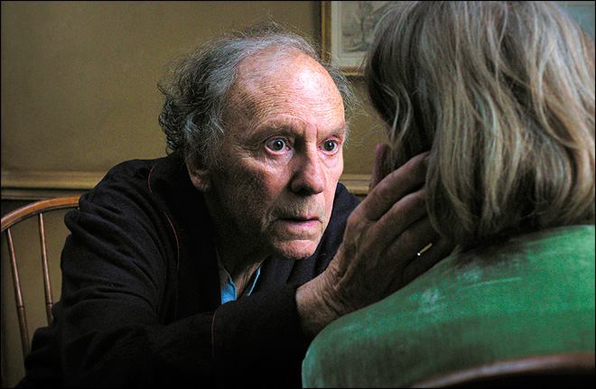 Critics pick 'Amour' as year's best film
