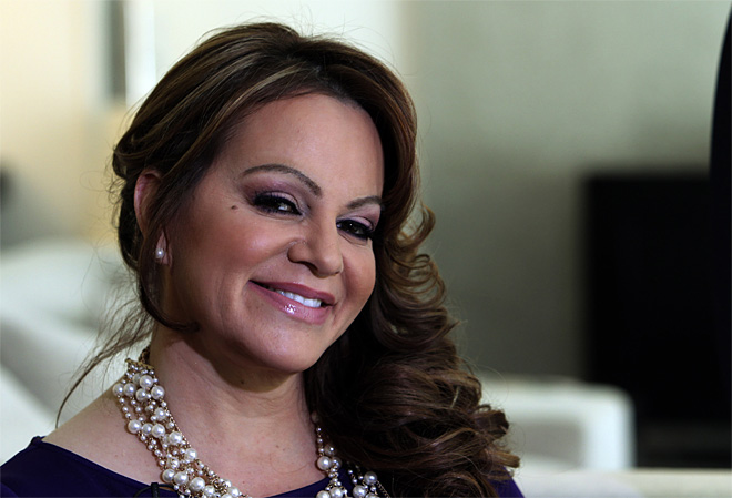 Mexico Singer's Plane MIssing