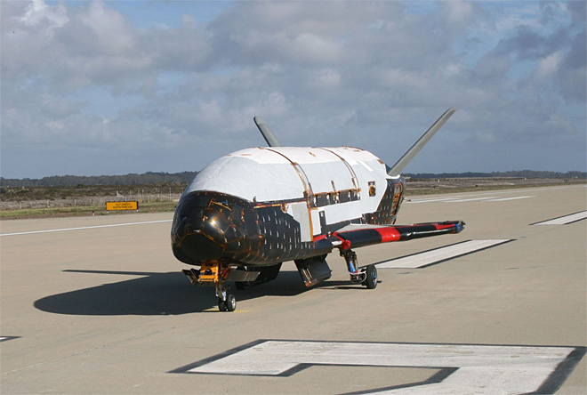 X-37B