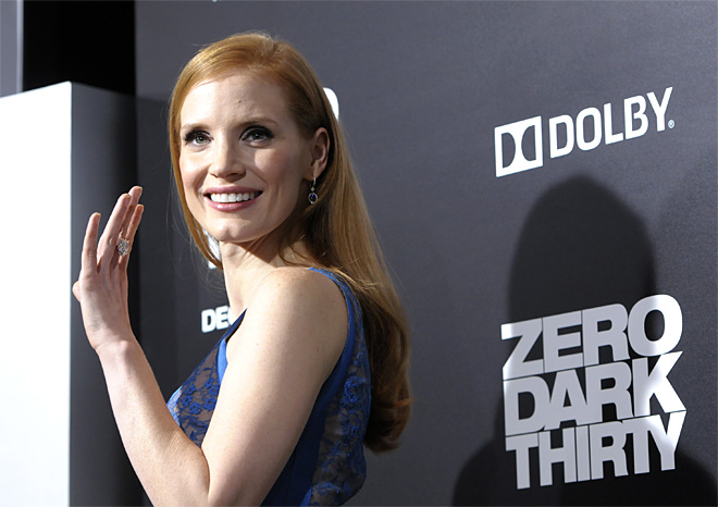 Premiere of Zero Dark Thirty