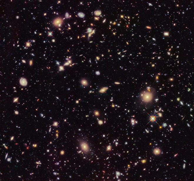Distant galaxy regains title as oldest in universe