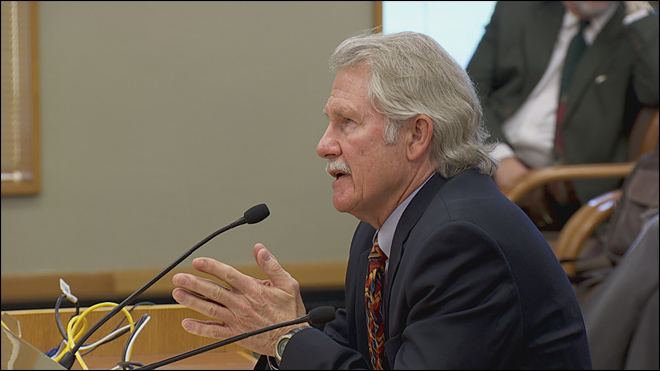 Kitzhaber defends his decision to rush Nike bill