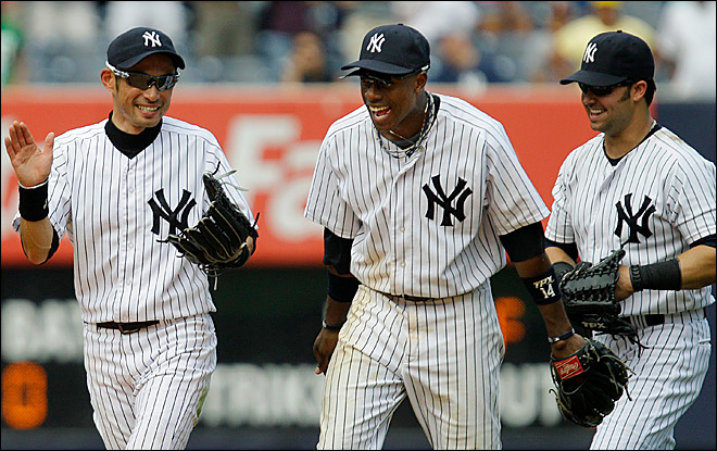 Break out the collection jars: Yankees&#39; luxury tax increases $400k