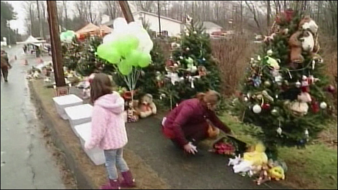 Sandy Hook scams thriving after Conn. tragedy