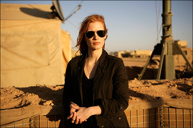 McCain rejects torture scene in 'Zero Dark Thirty'
