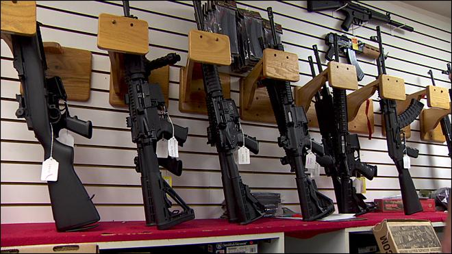 Key Oregon lawmakers tepid on gun-control prospects