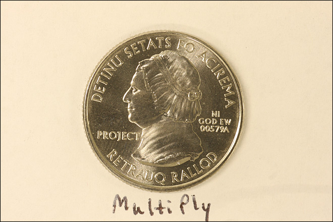U.S. Mint testing new metals to make coins cheaper