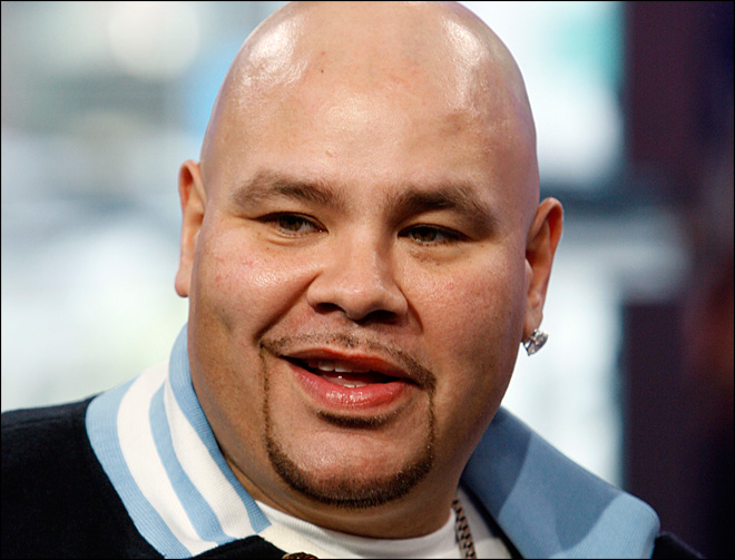 Rapper &#39;Fat Joe&#39; admits evading taxes