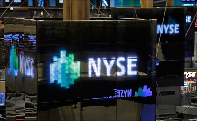 IntercontinentalExchange to buy NY Stock Exchange for $8.2 billion