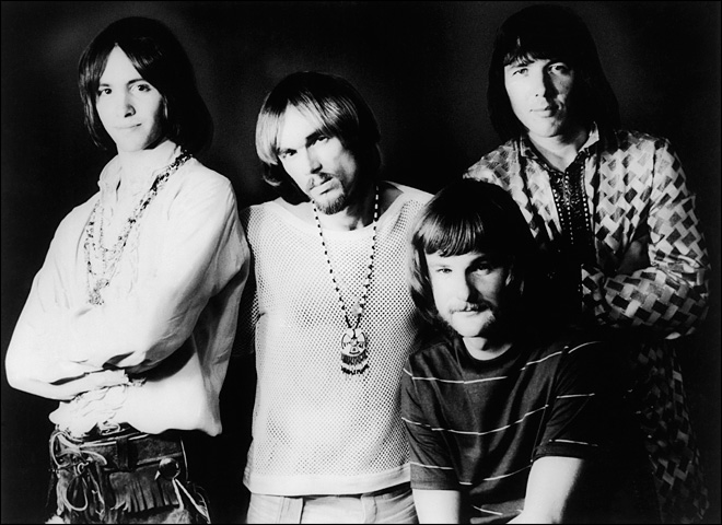 Iron Butterfly bassist Lee Dorman dies at age 70
