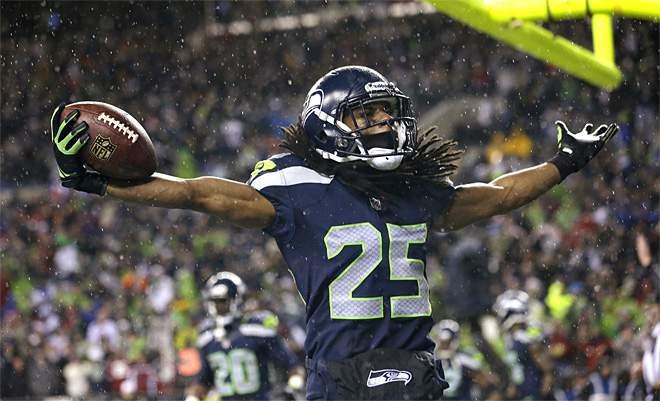 Seahawks' Sherman wins suspension appeal