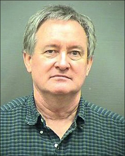 Police: Idaho Sen. Crapo busted for DUI in Washington, D.C.