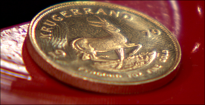 Rare gold coin found in Salvation Army kettle