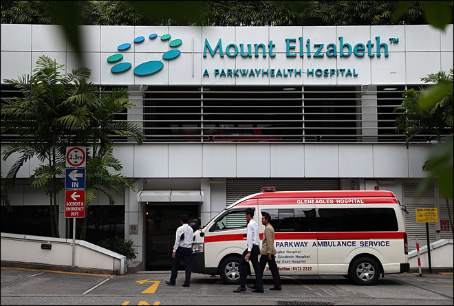 Indian gang-rape victim dies in Singapore hospital