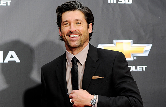 Patrick Dempsey brews up Seattle coffee shop purchase