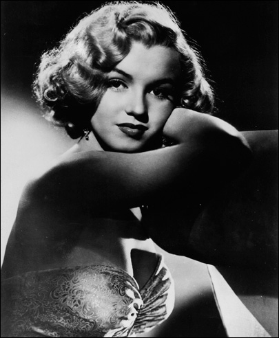 FBI 'names names' in Marilyn Monroe file