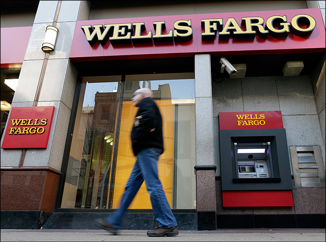 Wells Fargo in $591 million deal with Fannie Mae