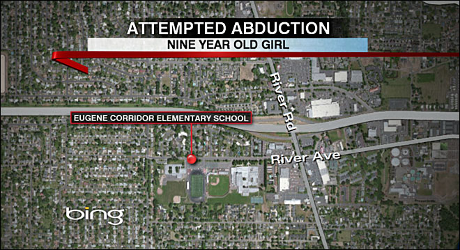 Police: Girl grabbed on elementary school grounds