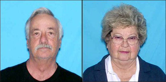 Springfield couple found