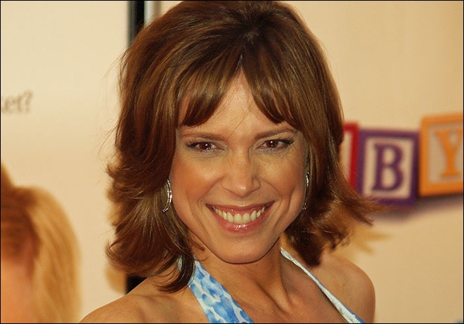 ESPN's Hannah Storm returns 3 weeks after accident