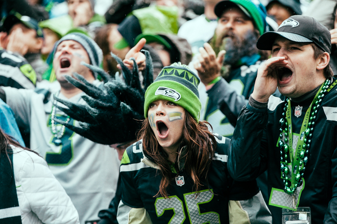 Doctor says Seahawks fandom as addictive as drugs