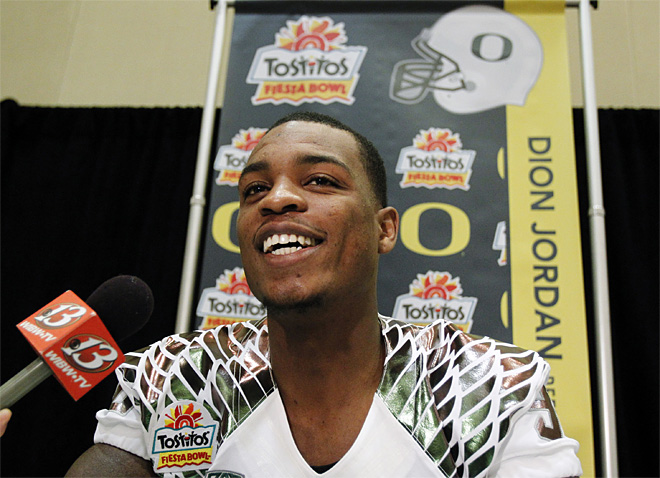 Dion Jordan invited to NYC for NFL Draft