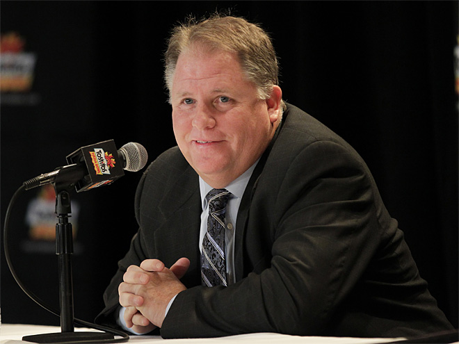 Source: Bills to interview Oregon&#39;s Chip Kelly