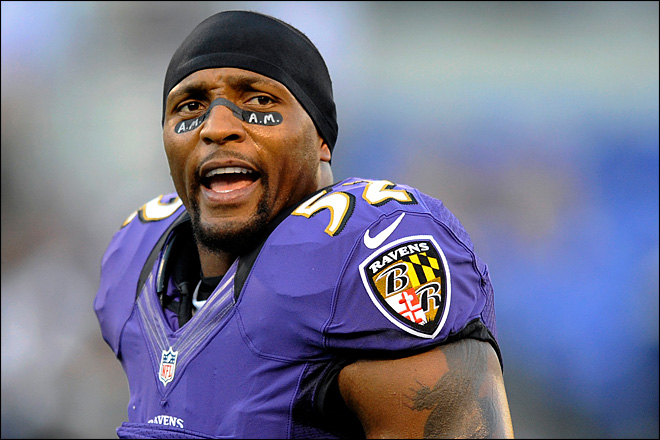 Ray Lewis to retire after playoffs