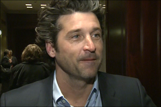 Actor Patrick Dempsey wins bid to buy Tully's
