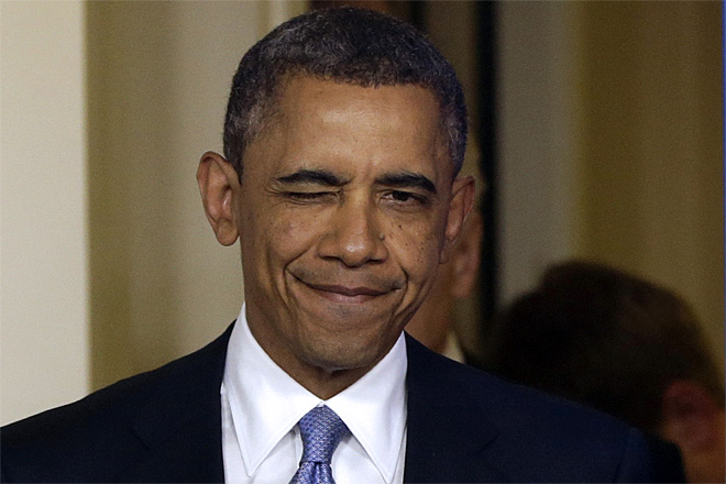 Detective: Prankster registered to vote as Obama