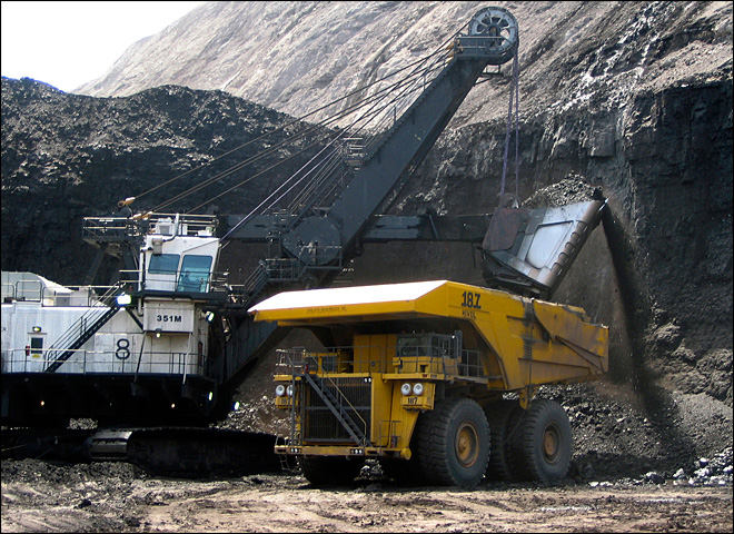 Senators ask if coal exports skirt royalties