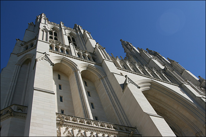 National Cathedral to perform same-sex weddings