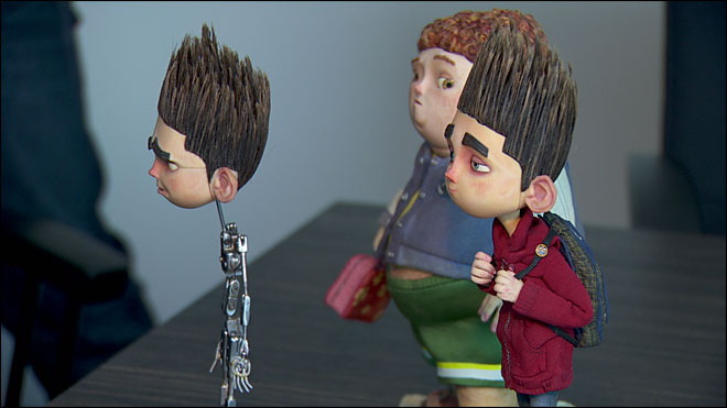 Oregon film company gets Oscar nod with 'ParaNorman'
