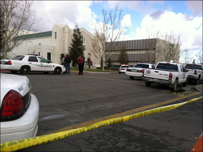 Sheriff: Teen critically wounded in Taft high school shooting