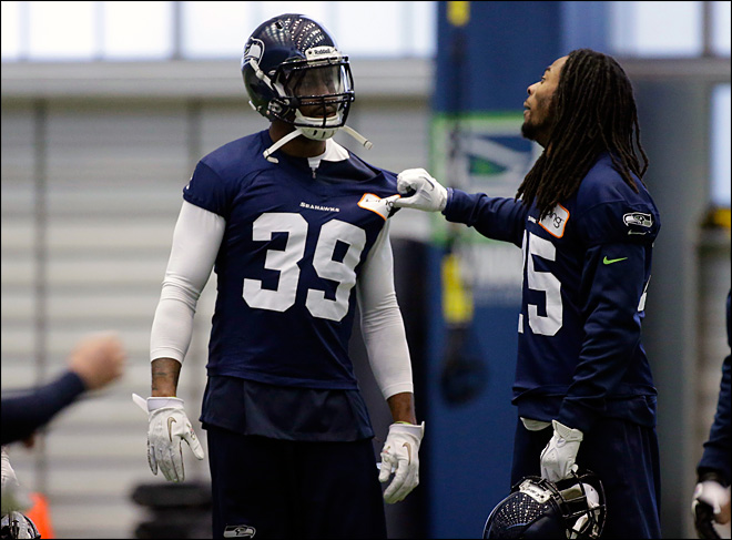 Seahawks' big CBs face challenge in Atlanta's receivers
