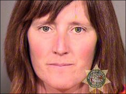 Oregon ecoterrorism suspect pleads guilty to arson, conspiracy