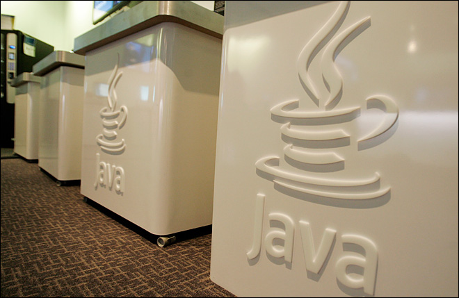 Apple blocks Java on Macs due to vulnerabilities